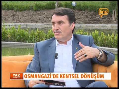 Yaz Sohbeti  -18 Haziran 2015-  Mustafa Dündar