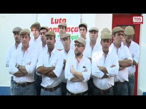 GRUPO DE CANTADORES DE BERINGEL