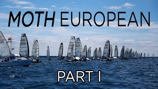 Moth European Part 1 2016