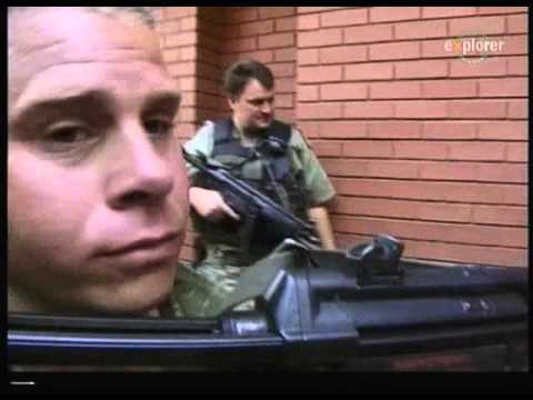 South African Special Task Force - Episode 1 # 3