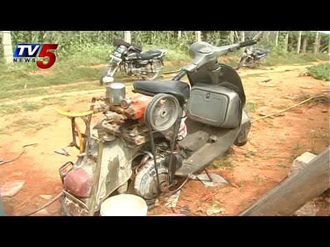 A Scooter Morphs Into A Farm Utility : TV5 News