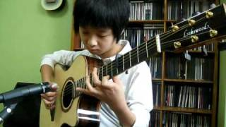 Easy Listening#90 : Rylynn - Sungha Jung