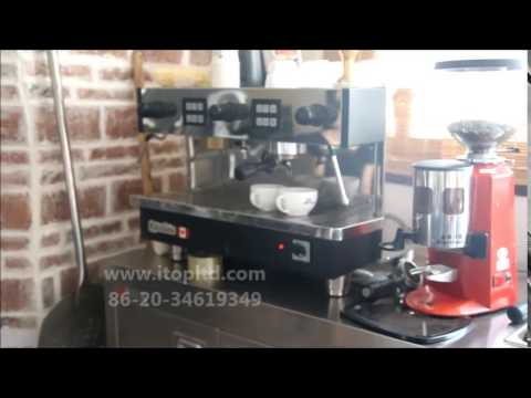 COFFEE MACHINE CM 11 2