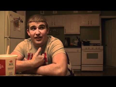Thanksgiving Debate (Comedy Skit)
