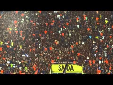 A BRAVA ILHA LEVANTANDO A ILHA SPORT X CRB - Brava Ilha - Sport Recife