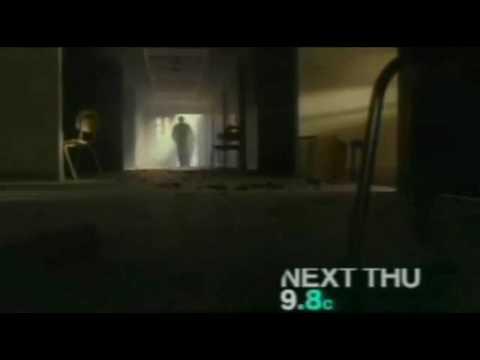 Fringe - Episode 2x14 Jacksonville - New Promo