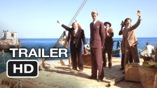 Nonton Kon Tiki Official Trailer  2  2012    Joachim R  Nning Movie Hd Film Subtitle Indonesia Streaming Movie Download