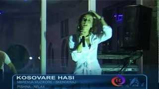 Kosovare Hasi - Mbremja Muzikore Ne Skenderaj - 8 Gusht 2012