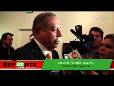 Actividades del Gobernador Egidio Torre Cantú #54 2014