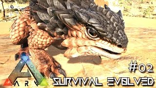 Ark Survival Evolved Scorched Earth New Update Thorny Dragon Tame ●Scorched Earth Playlist: https://www.youtube.com/playlist?list=PL7vFECXWtNMFpKw7X7p_Nlyzt7...