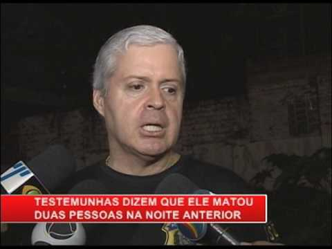 Homem é assassinado no bairro de Dois Unidos, no Recife