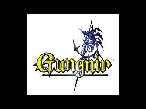 Raguel - From the official Gungnir OST. Track 48.