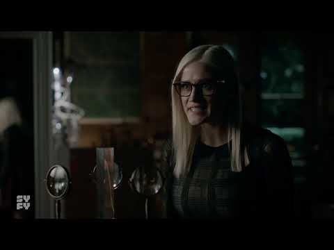 THE MAGICIANS | SEASON 4, EPISODE 9 [ THE SERPENT ] ALICE AND KADY PART 2