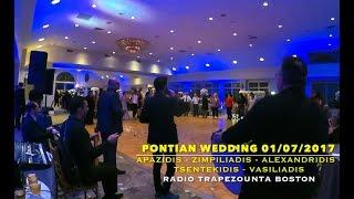 My Big Fat Pontian Wedding January 2017