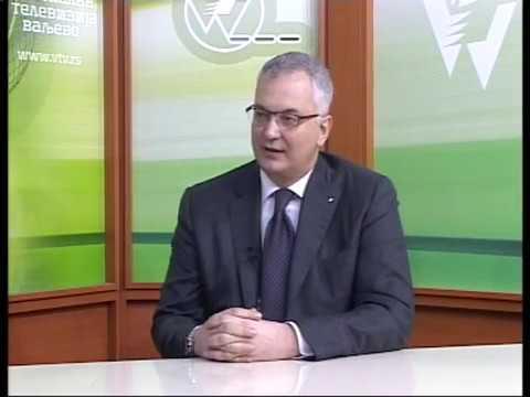 Драган Шутановац гост ВТВ-а (13.1.2017)