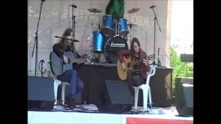 Video J&N - Zbláznená (Legendy Fest 2013)