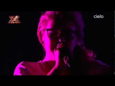 X FACTOR ITALY | Cixi - You got the love