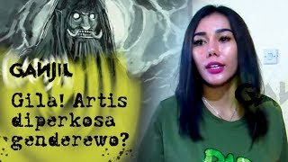 Video Viral! Artis Ini Diperkosa Oleh Genderewo   Ganjil Misteri MP3, 3GP, MP4, WEBM, AVI, FLV September 2019