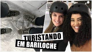 Já voltei para o Brasil, mais claaro que teve vlog da viagem hahaha Separei o vlog rm duas partes pra não ficar muito comprido e cansativo pra vocês ...