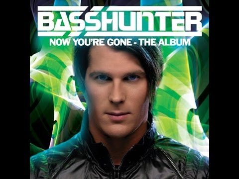Basshunter- Now You're Gone (Fonzerelli Remix)