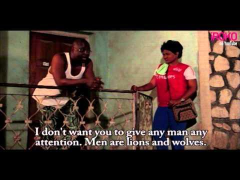 Zobomania [Part 1] -  Latest 2015 Nigerian Nollywood Drama Movie (Yoruba Full HD)