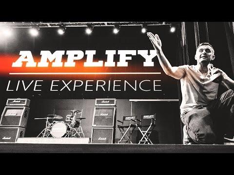 , title : 'Amplify Live Experience Gary Vaynerchuk Keynote | 2016'