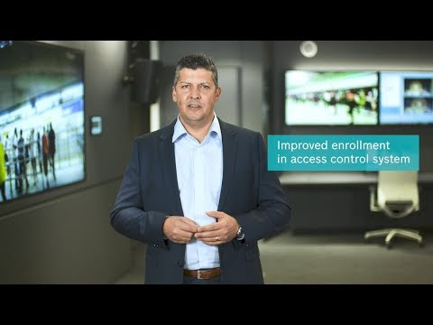 Bosch Security — Building Integration System 4.5