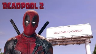"VIDEO: DEADPOOL 2 – ""Eur Missing a Country"" Clip"