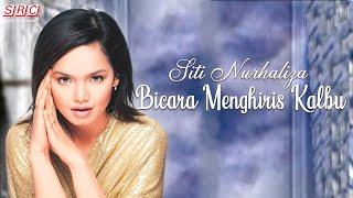 Siti Nurhaliza - Bicara Manis Menghiris Kalbu (Official Music Video - HD)
