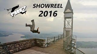Free -Z's Showreel