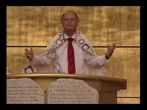 O caminho que você deve tomar - Bispo Edir Macedo