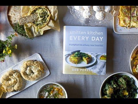 Whole Lemon Bars From Smitten Kitchen Food Network