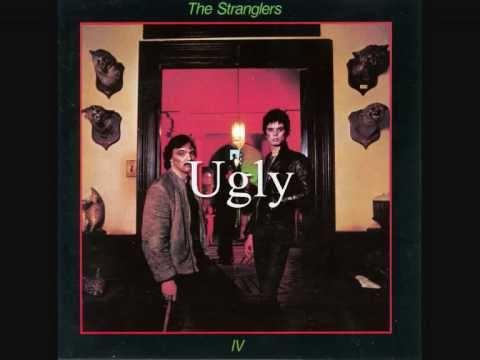 Tekst piosenki The Stranglers - Ugly po polsku