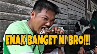 Video ORANG DAYAK MAKAN KEPALA??? MP3, 3GP, MP4, WEBM, AVI, FLV Juni 2019