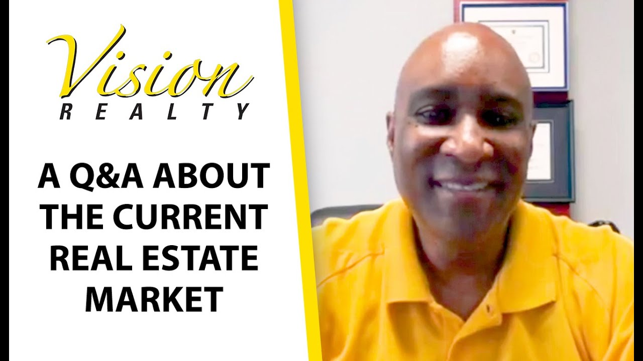 What Do You Need to Know About the Market?