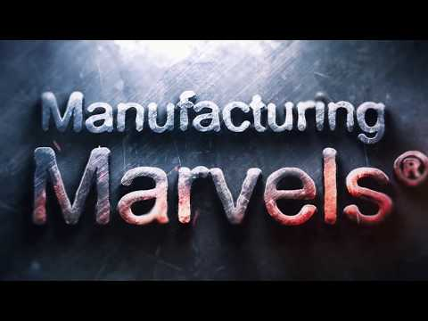 Manufacturing Marvels - Thermal Corporation