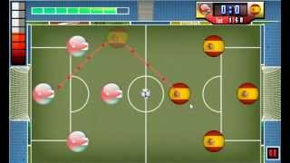 Finger Soccer Lite YouTube video