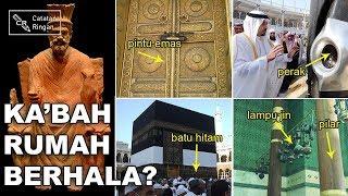 Video Ka'bah adalah Rumah Baal? MP3, 3GP, MP4, WEBM, AVI, FLV Januari 2019