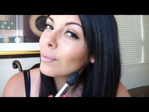 Contouring and Highlighting Products and Tips