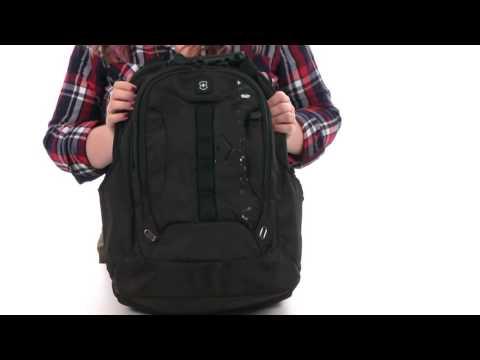 Victorinox VX Sport Trooper Laptop Backpack SKU:8749853