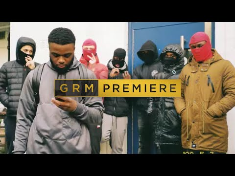 Dr Vades x Blanco – Ringtone [Music Video] | GRM Daily