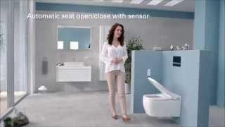 VitrA | V-care WC pan