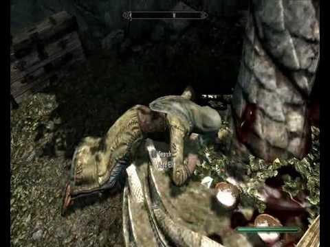 how to harvest elf blood