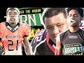 TEXAS Youth Football 🔥🔥 13U Cedar Crest Comets vs Grand Prairie Toros - UTR Highlight Mix