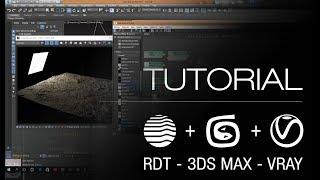 RDT - 3DMax - Vray (by CurseStudio)