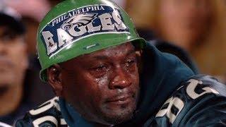 10 Most Embarrassing Choke Jobs in Philadelphia Eagles History
