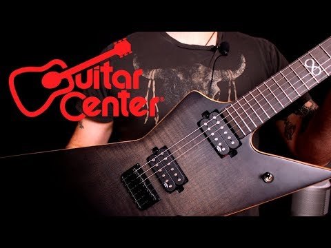 Chapman Guitars At Guitar Center – Plus Chapman USA Clinics
