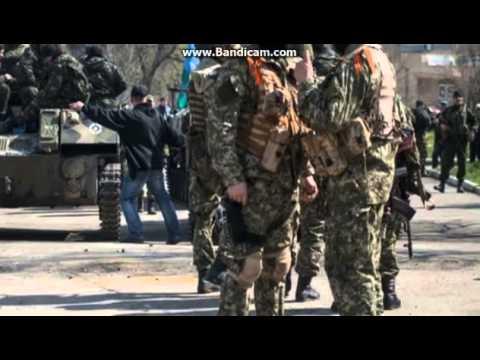 Сім'ю на Луганщині розстріляли бойовики (розмова терористів) - European Ukraine