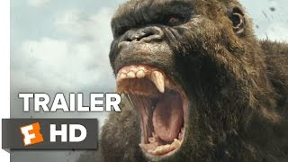 Nonton Kong: Skull Island 'Rise of the King' Trailer (2017)   Movieclips Trailers Film Subtitle Indonesia Streaming Movie Download