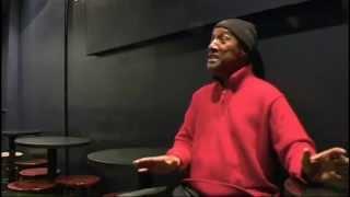 Paul Mooney On White People In Hip Hop